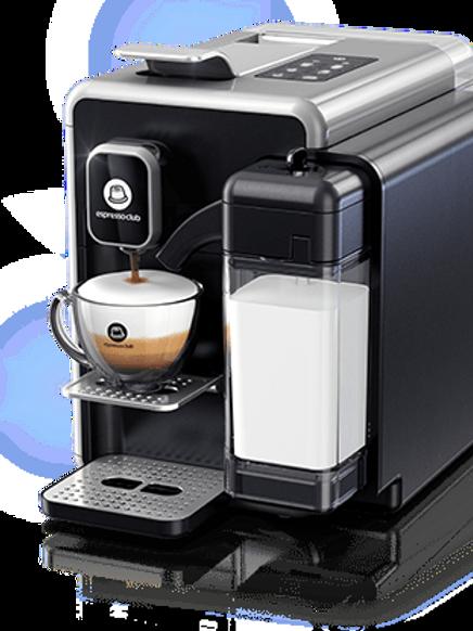 מכונת קפה ONE TOUCH
