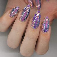 Shellac & Gel nails in Ipswich
