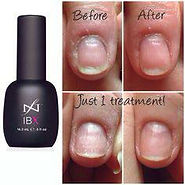 IBX in Ipswich, nail strengthen and repair in Ipswich