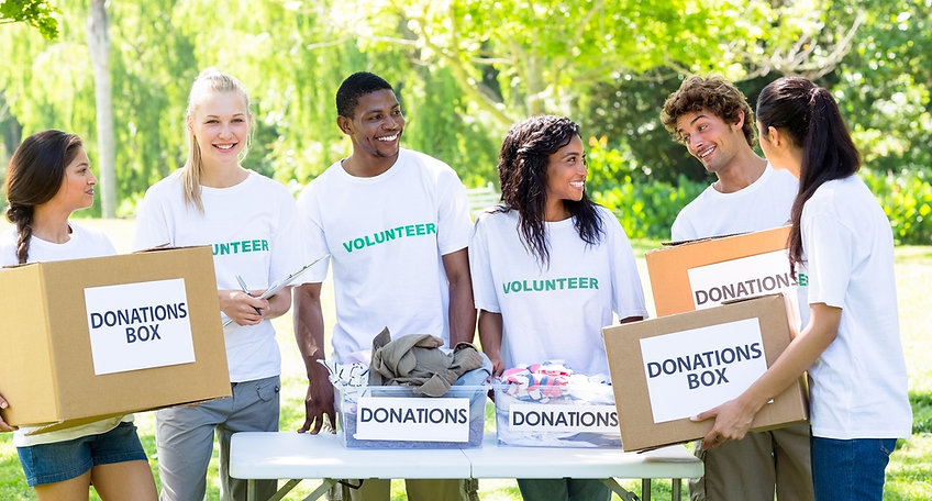 volunteers donation boxes-cropped.jpg