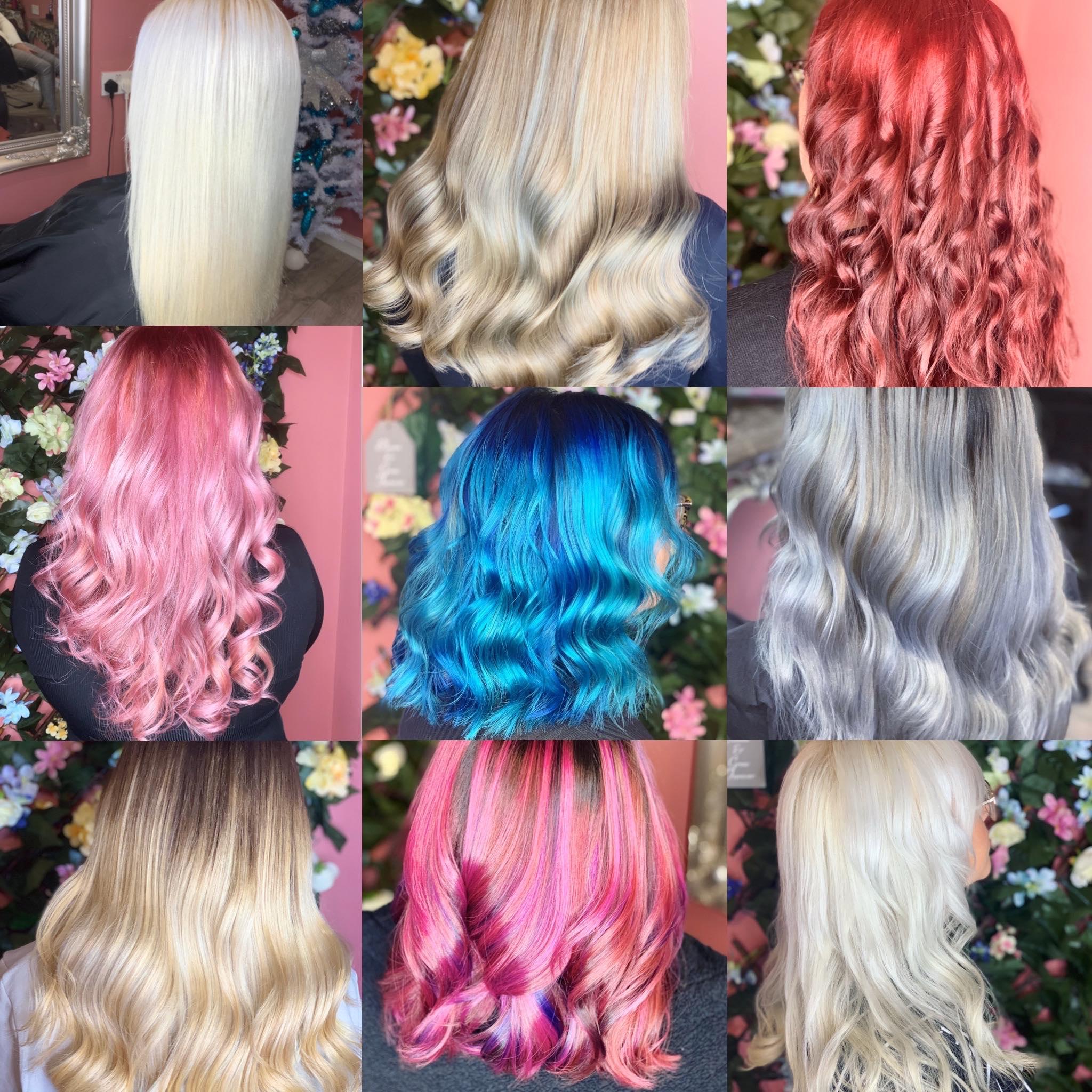 Amour Hair & Beauty
