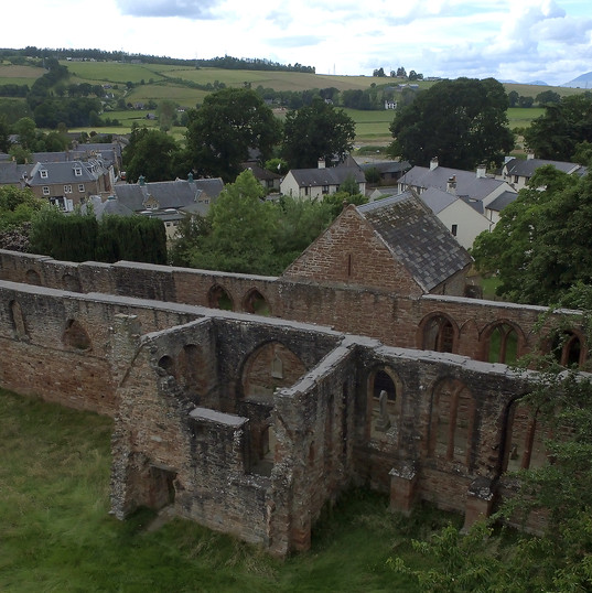 The Old Priory - Beauly