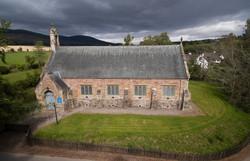Ardross Church