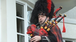 Spud The Piper