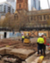 Metro-Tunnel-site-archaeology-melbourne.
