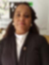 Pastor Susan Scott