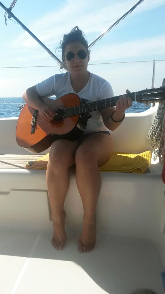 In mezzo al mare