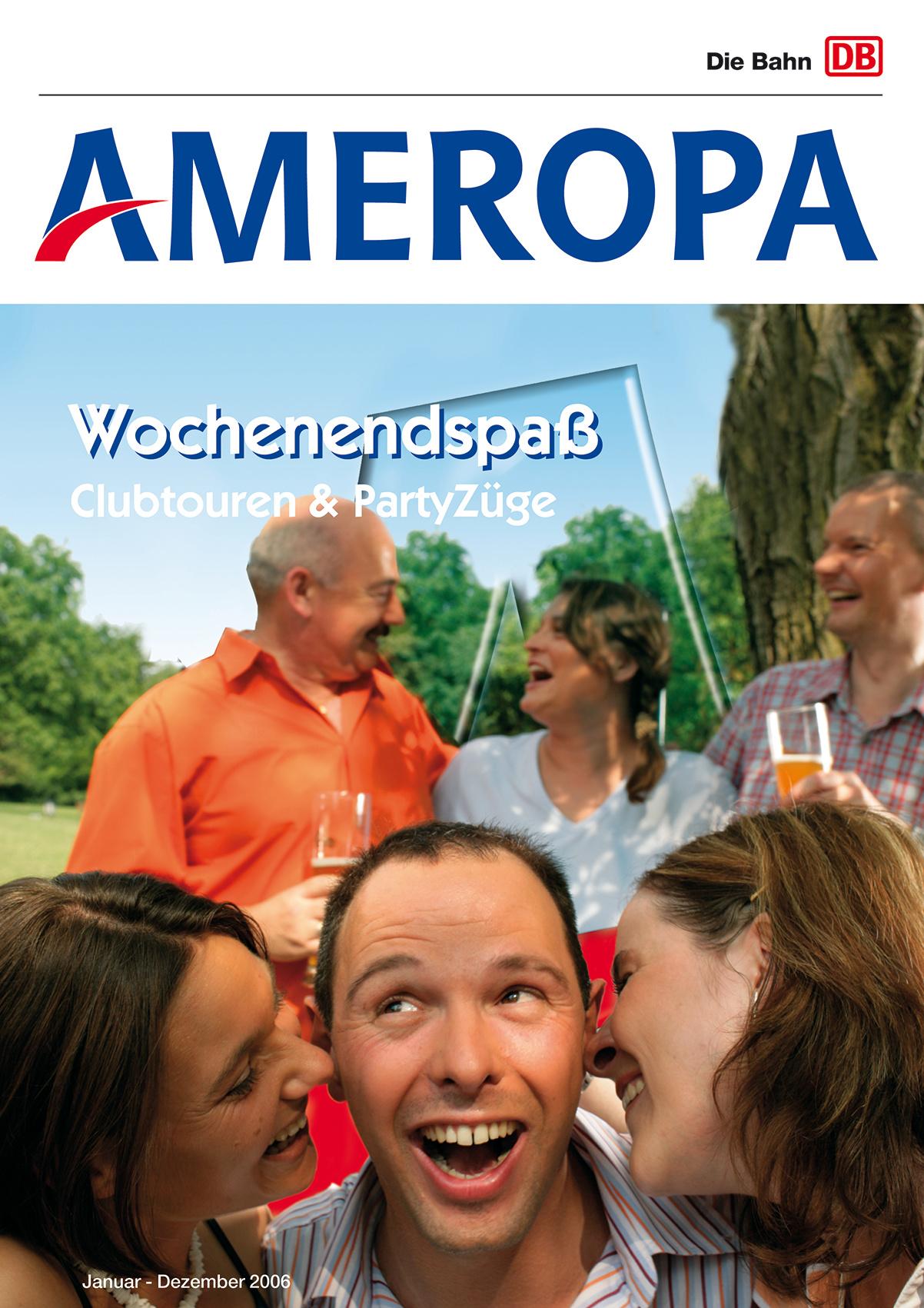 Ameropa 1