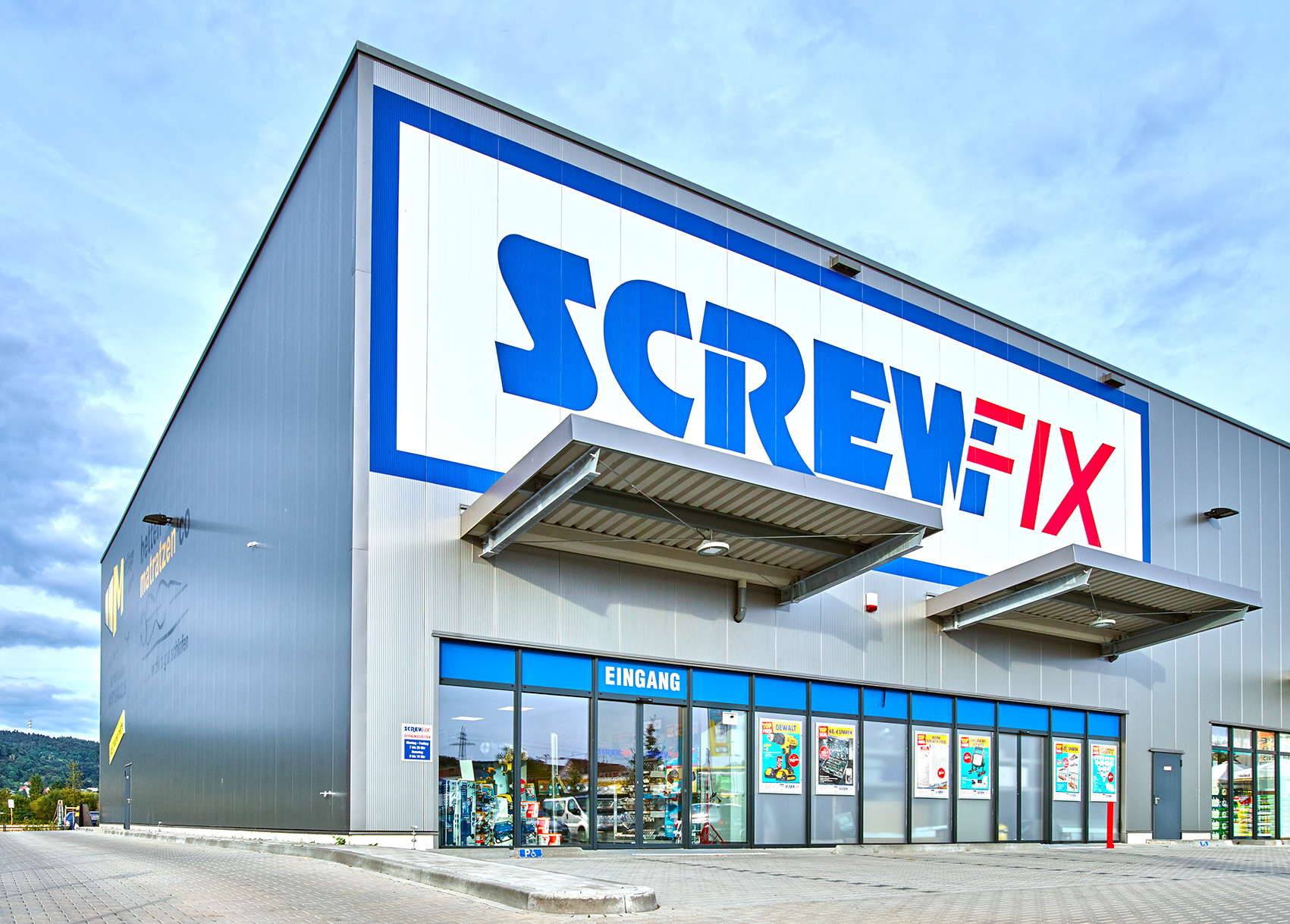 Screwfix 1