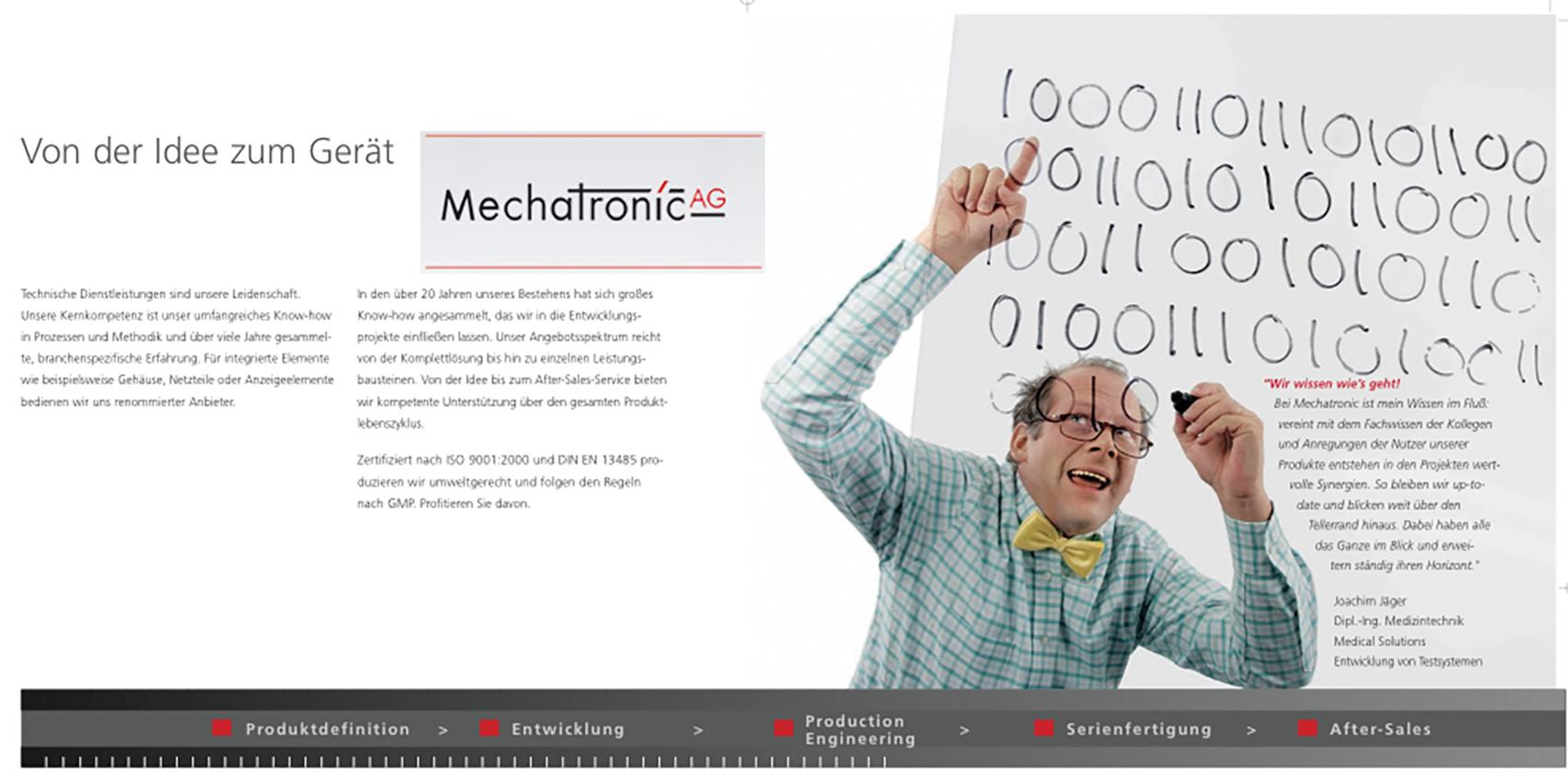 Mechatronic 1