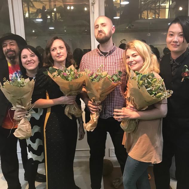 Jonna Saarinen Lunaari Hidden RCA 2018