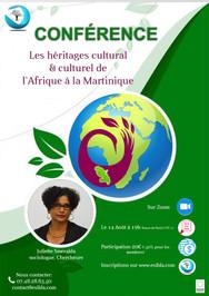 Les héritages cultural & culturel