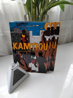 Kametiou