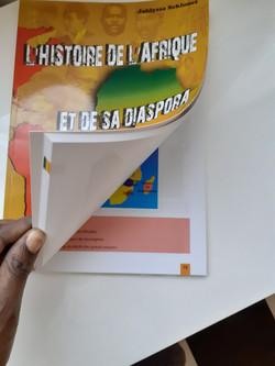 L'histoire de l'Afrique et de sa diaspora