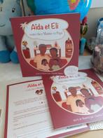 Aida et Eli