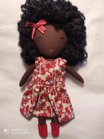 La poupée Nolwezi