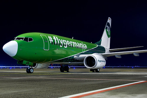 1 Std. Boeing 737 Full Motion Simulator inkl. Bewegung*