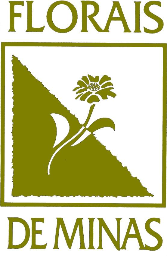 Logo FLORAIS DE MINAS