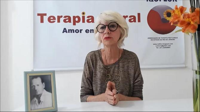Entrevista com Lizete de Paula