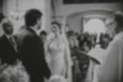 fotografia de ceremonia de bodas Ermita de la Mare de Deu de Bara tarragona