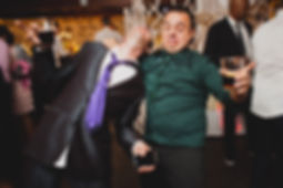 Fotografo profesional de bodas en restaurante bideko alava bilbao