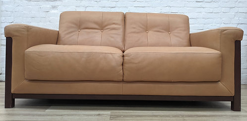 Two seater sofa by Sofitalia