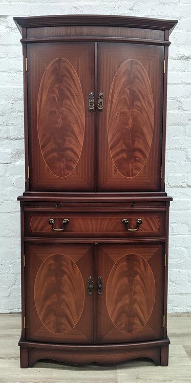 Regency style Drinks Cabinet