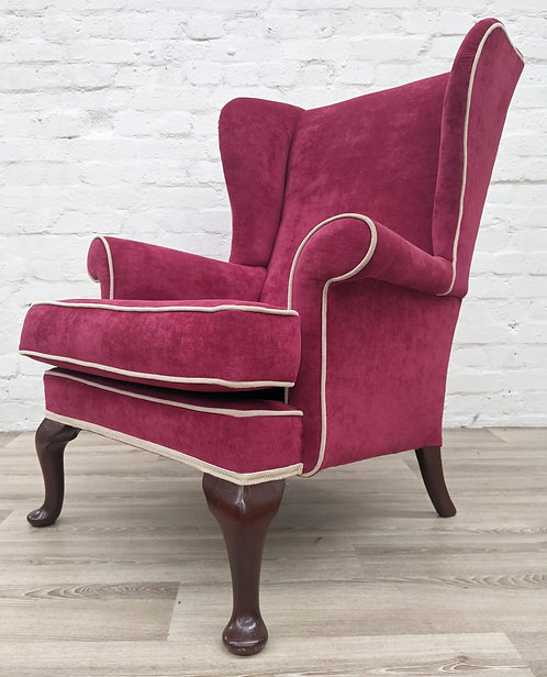Parker Knoll Wingback Armchair