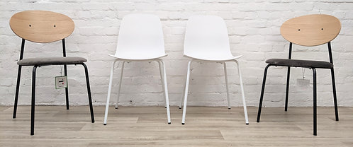 Four John Lewis Dining Chairs