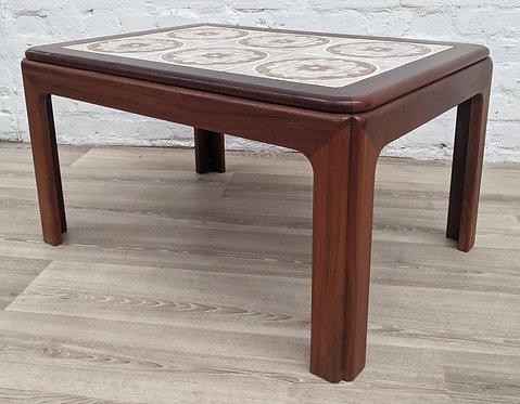 G plan Tiled Coffee Table