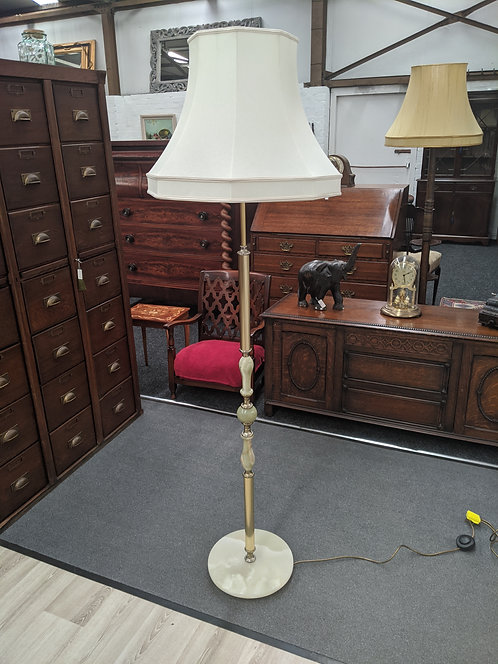 Onyx Standard Lamp