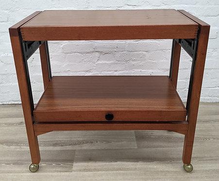 Mid Century Metamorphic Table