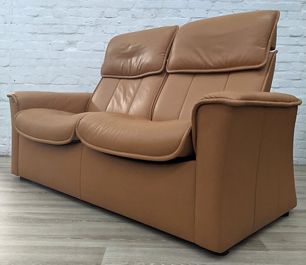 Ekornes Stressless Reclining Sofa