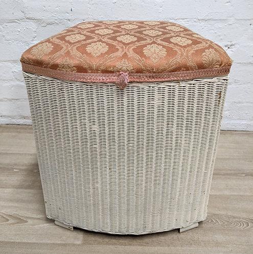 LLoyd Loom Basket