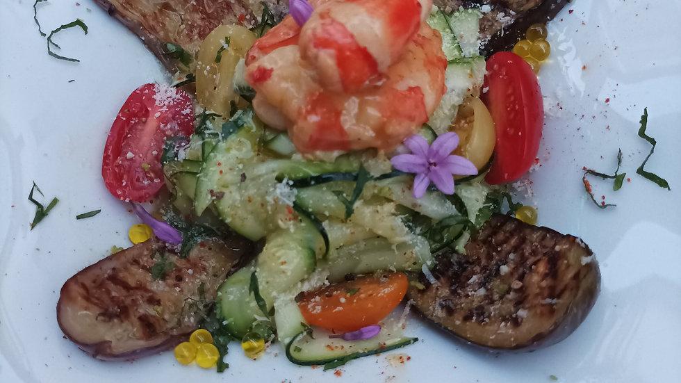 Salade odyssée