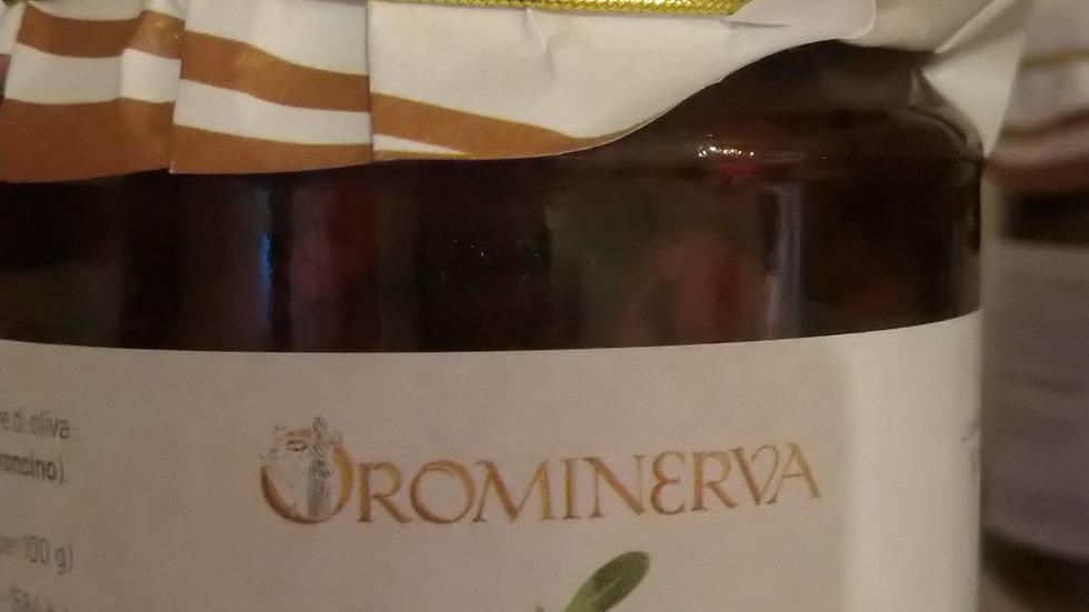 olive noires270 gr