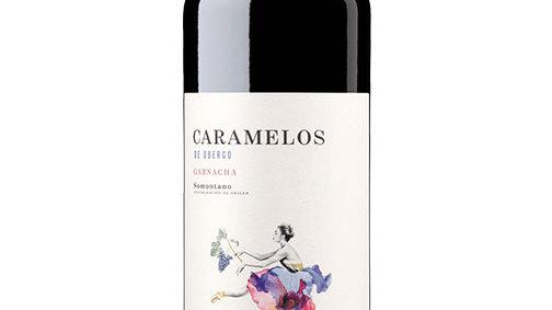 CARAMELOS OBERGO ROUGE 2019
