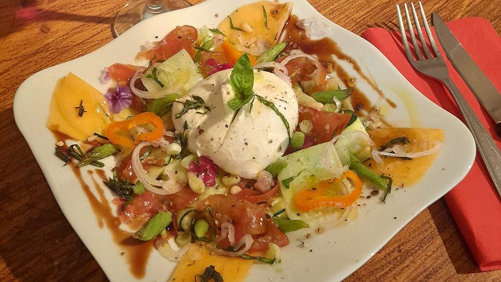salade cabrizella