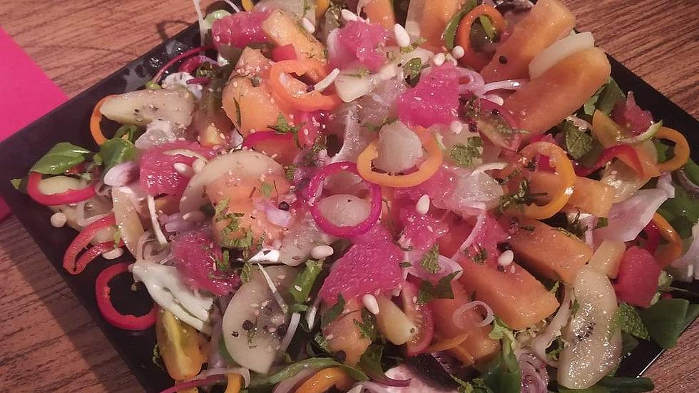Salade opéra (vegan) bio