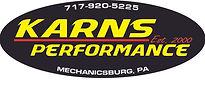 Karns Performance Logo Oval 2017.jpg