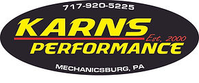 Karns Performance Logo Oval 2017.jpg