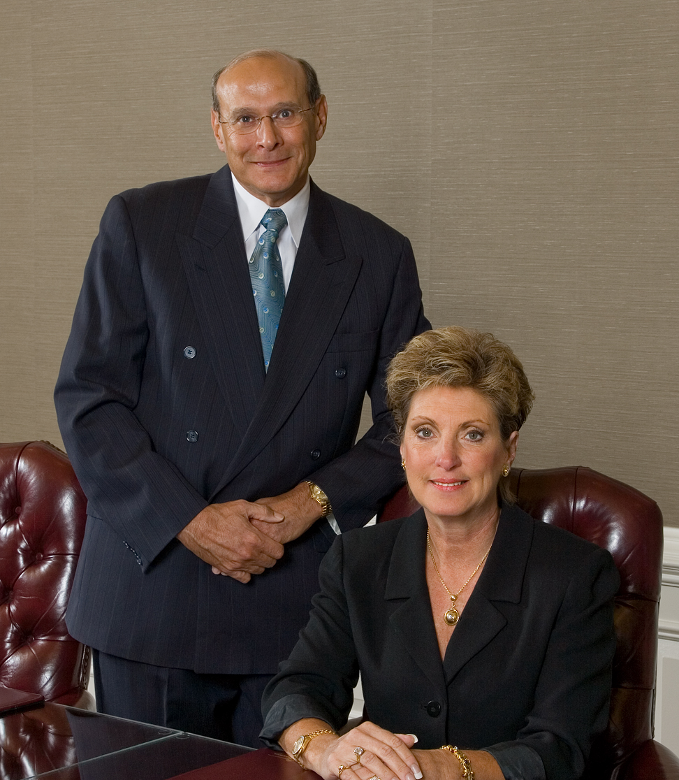 William P. and Lorraine Manos