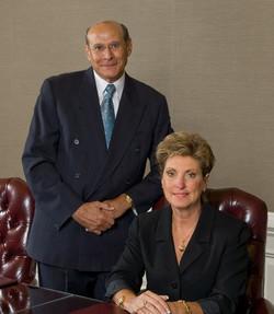 William P. and Lorraine Manos