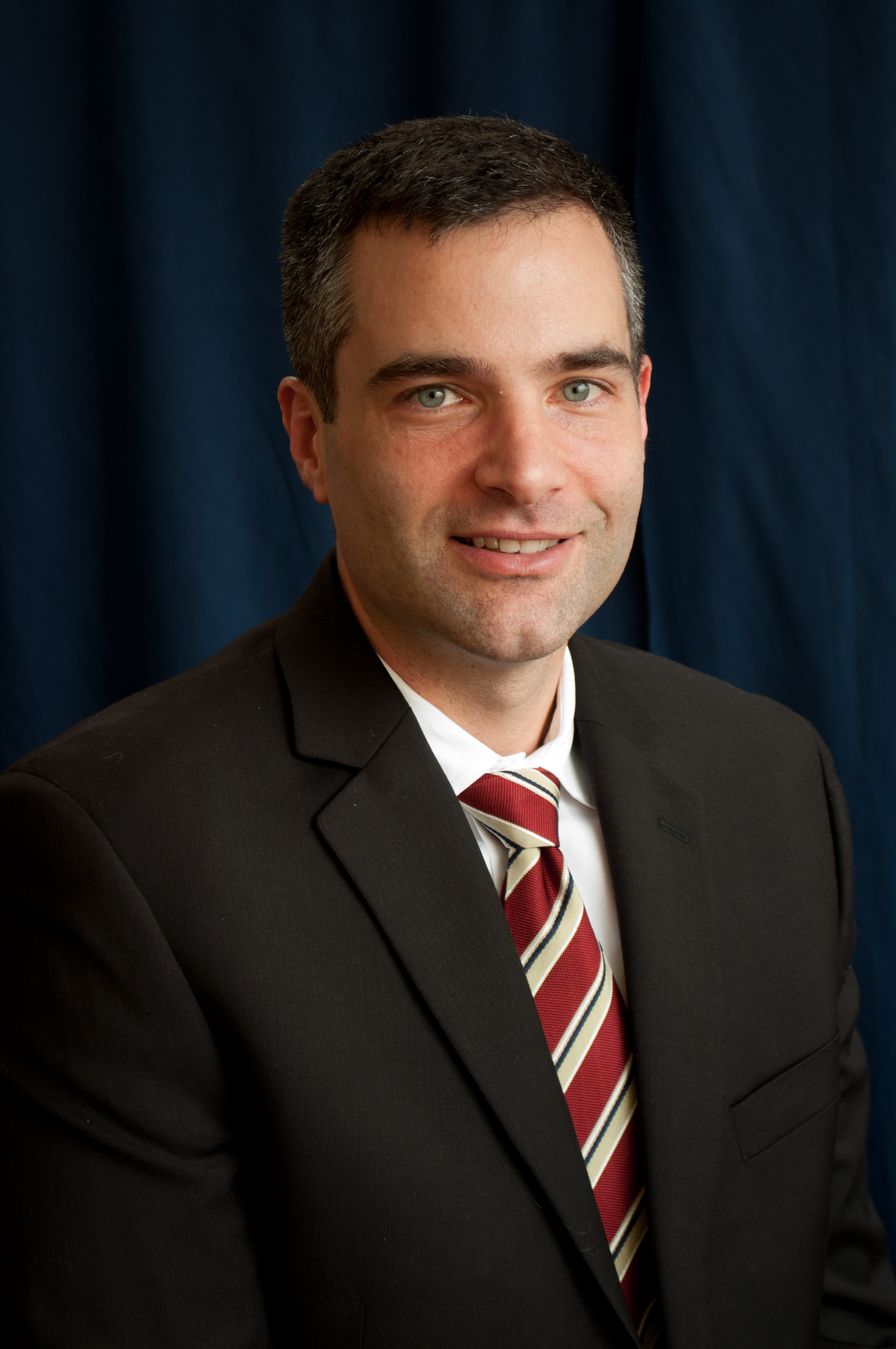 Stuart Lustgarten