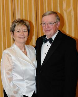 Robert & Gail Hunter Foundation