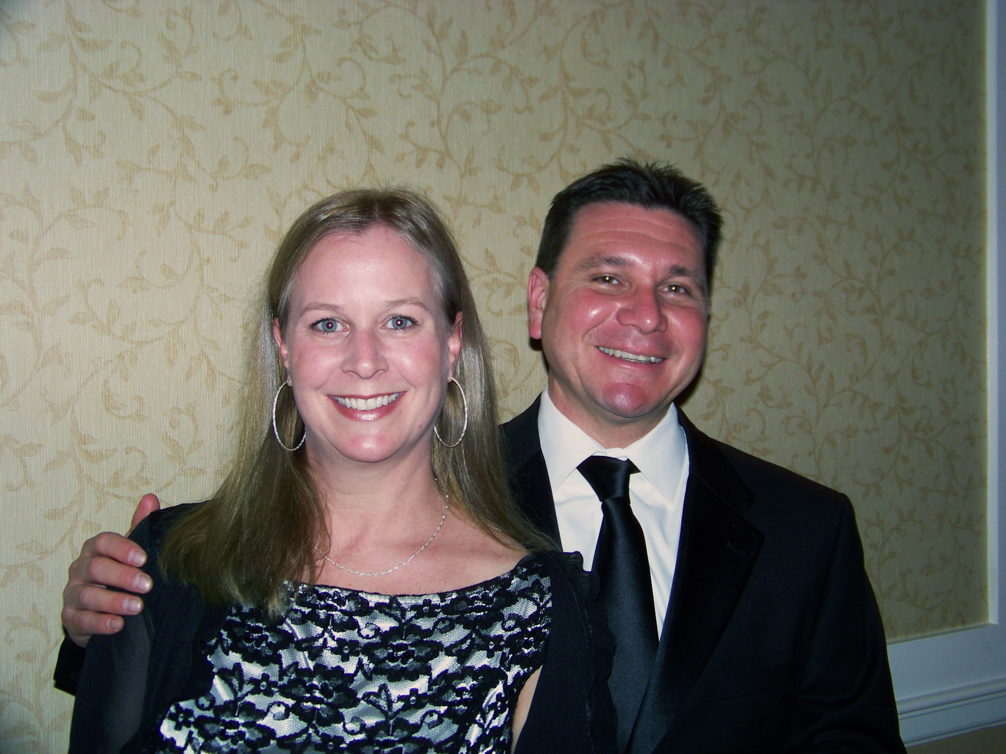 Cheryl & Jeff Berger
