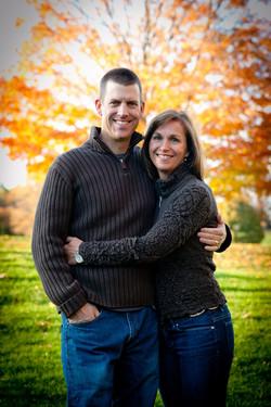 Duke & Melissa Scott Family