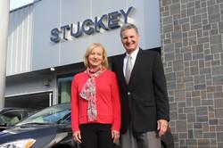 Stuckey Family Foundation