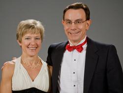 Richard and Faye Rentschler