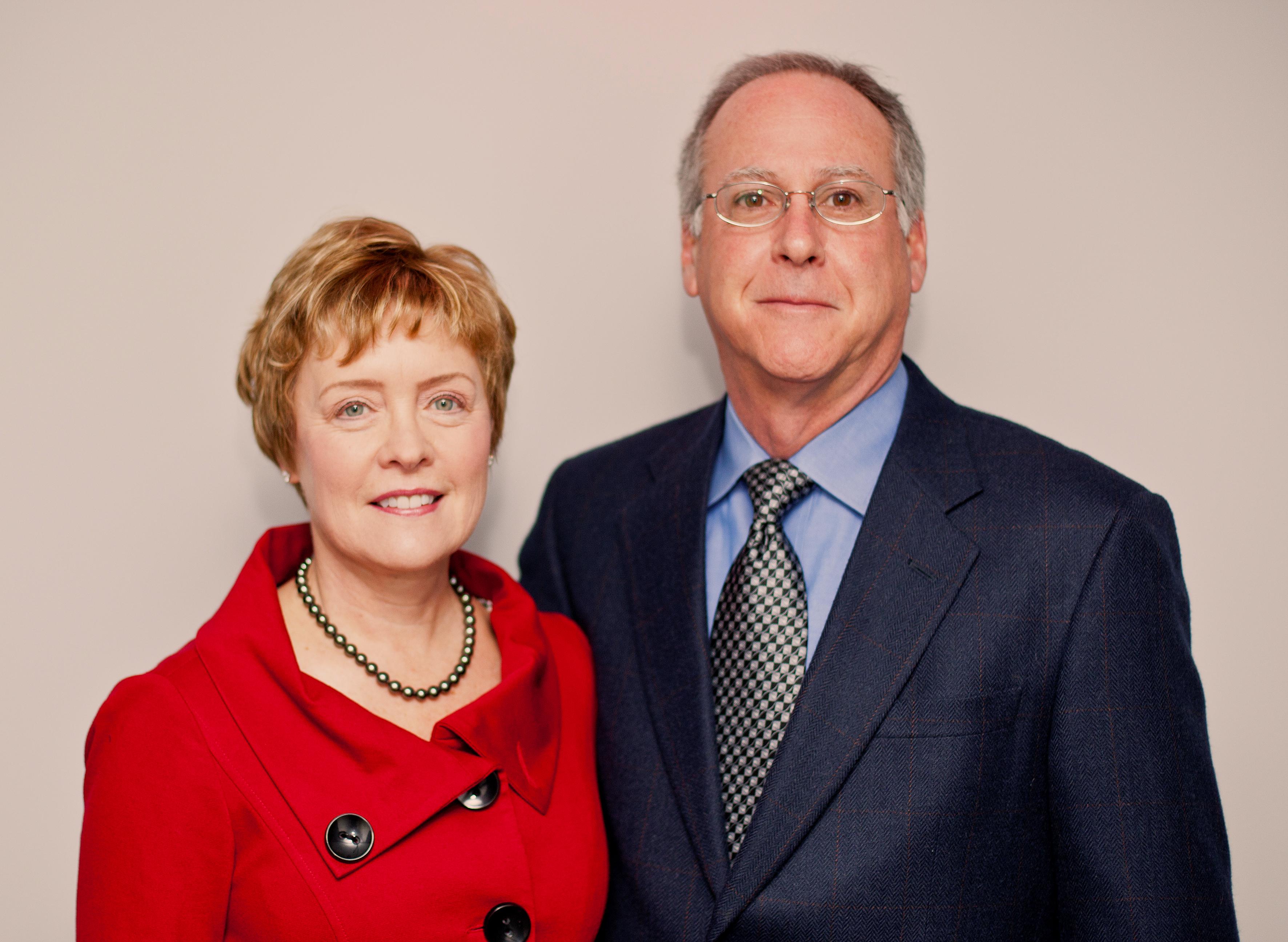 Rolen & Patricia Ferris Foundation